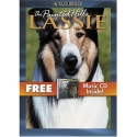Lassie: The Painted Hills with BONUS CD Rocky Mountain Rain