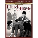 Laurel and Hardy V.2