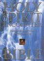 Holy Spirit Encounter Bible-Nlt