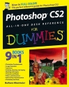 Photoshop CS2 All-in-One Desk Reference For Dummies (For Dummies (Computer/Tech))