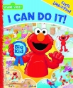 First Look and Find: Sesame Street, I Can Do It!