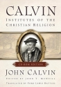 Calvin, CD-ROM Edition (Individual):Â Institutes of the Christian Religion (Library of Christian Classics)