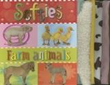 Softies Farm Animals