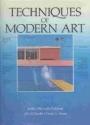 Techniques of Modern Art