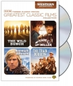 TCM Greatest Classic Films Collection: Western Adventures