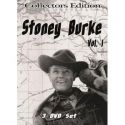 Stoney Burke-TV Series-3 DVD Set-15 Episodes-Starring Jack Lord