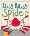 Itsy Bitsy Spider (Kate Toms Series)