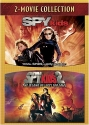 Spy Kids / Spy Kids 2 - Island of Lost ...