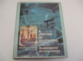 A history of seafaring;: Based on underwater archaeology