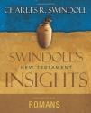 Insights on Romans (Swindoll's New Testament Insights)