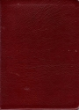 Thompson Chain-Reference Bible, 4th Improved Edition, King James Version