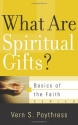 What Are Spiritual Gifts? (Basics of the Faith)
