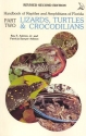 Handbook of Reptiles and Amphibians of Florida: Part 2 Lizards, Turtles, & Crocodilians