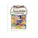 Walt Disney's Masterpiece: Snow White and the Seven Dwarfs