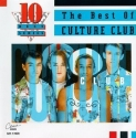 10 best series: The Best of CULTURE CLUB