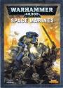 Games Workshop Space Marines Codex