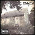 The Marshall Mathers LP2 (Standard EX)