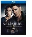 Supernatural: Season 7 [Blu-ray]