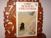 The Dead Sea Scrolls in English (ISBN#0-14-020551-9)