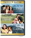 Lassie Come Home/Son of Lassie/Courage ...