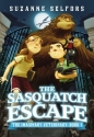 The Sasquatch Escape (The Imaginary Vet...