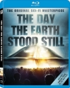 The Day the Earth Stood Still  [Blu-ray...