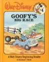 Goofy's Big Race: Walt Disney's Fun-to-...