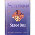 Serendipity Student Bible, New Internat...
