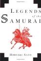 Legends of the Samurai