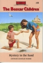 Mystery in the Sand (The Boxcar Children Mysteries #16)
