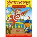 Curious George Sails with the Pirates