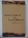 Asian Church & God's Mission
