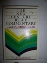 New Century Bible Commentary: 1 And 2 Chronicles