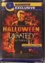 Halloween - Unrated Director's Cut