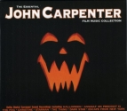 The Essential John Carpenter Film Music Collection: Halloween