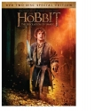 The Hobbit: The Desolation of Smaug  (DVD + UltraViolet Combo Pack)