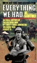 Everything We Had: An Oral History of the Vietnam War (Presidio War Classic. Vietnam)