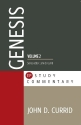 Genesis Volume 2 (Evangelical Press Study Commentary)
