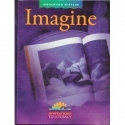 Houghton Mifflin Invitations to Literature: Student Anthology Level  4 Imagine 1997 (Invitations to Lit 1997)