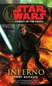 Inferno (Star Wars: Legacy of the Force, Book 6)
