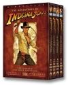 The Adventures of Indiana Jones  - Wide...