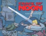 Crack of Noon: A Zits Treasury