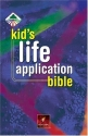 Kid's Life Application Bible NLT (sc)