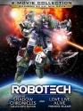 Robotech: 2-Movie Collection