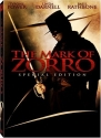 The Mark of Zorro  (Colorized / Black and White)