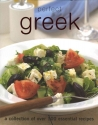 Perfect Greek (Perfect Cooking)