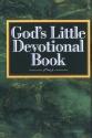 God's Little Devotional Book (God's Little Devotional Books)
