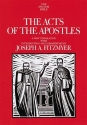 Acts of the Apostles (Anchor Bible)