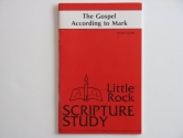 Little Rock Scripture Study: The Gospel According to Mark