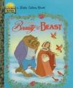 Disney's Beauty and the Beast (Little Golden Book)